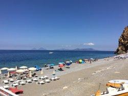 Spiaggia di Gioiosa Marea