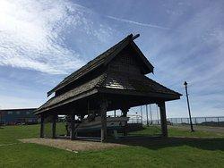 Pacific Mariners Memorial Park
