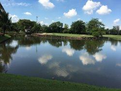 Summit Windmill Golf Course