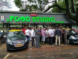 Meghna Food Studio