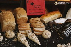 Home Breads