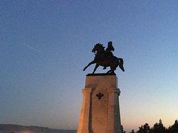 Tatishchev Monument