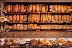 Stoneground Bakery