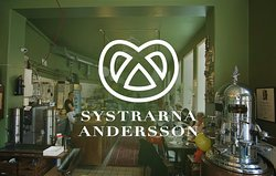 Systrarna Andersson - Cafe & Hotspot