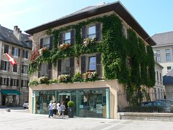 Chambéry Tourisme et Congrès