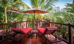 Imperial Boat House Beach Resort, Koh Samui
