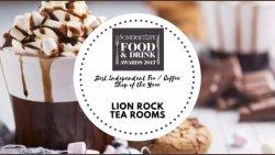 Lion Rock Tea Rooms