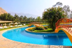 A Magical Mountainside Oasis For Families Or Couples
