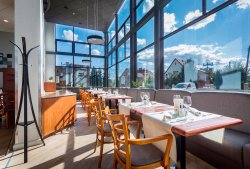 Qubus Hotel Zielona Góra Restaurant