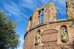 Dicker Turm (Schloss)