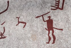 The Rock Carvings in Tanum