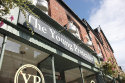 The Young Pretender Beer Parlour