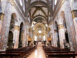 Chiesa di San Salvatore (San Mauro)