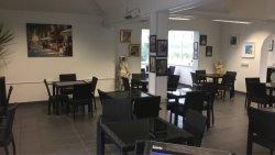 Milano Coffee Shop