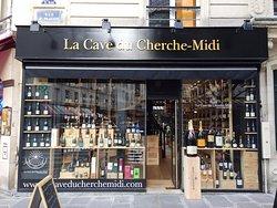 ve du Cherche Midi