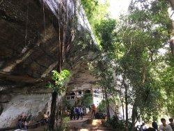 So Da Cave