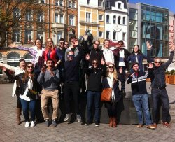 Free Walking Tours Aachen