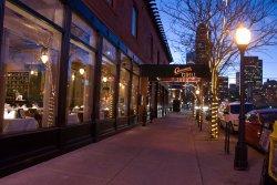 The Avenue Grill