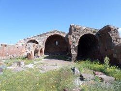 Caravanserai Aruch