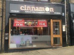 Cinnamon Restaurant