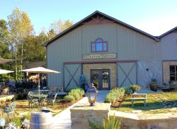 Chateau Meichtry Family Vineyard and Winery