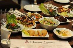 Ô Gourmet Libanais