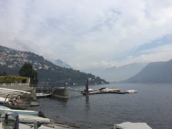 The best hotel in Lago di Como