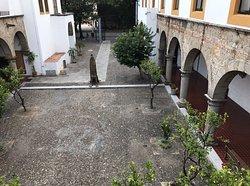 Ex Convento Del Carmen