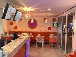 Sarayah Food