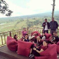 Jatiharum Luwak Coffee Plantation