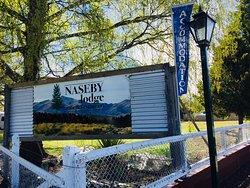 Naseby Lodge