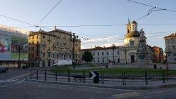 Piazza Carlo Emanuele II