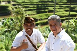 Bali Drive Service