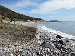 Spiaggia di Pisciotta Marina