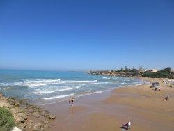 Spiaggia di Cannitello