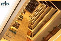 Sky City Hotel Dhaka
