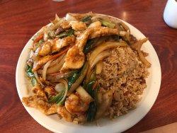 John's Chinese Restaurant