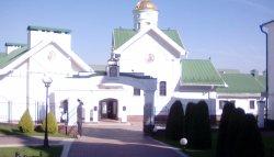 Церковь Cвятителя Кирилла Туровского