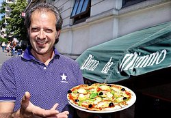 ‪Pizza da Mimmo‬