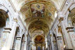 Monastero di San Giuseppe in San Sigismondo