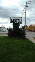 Lyon's Motel