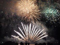 Yokkaichi Fireworks Convention