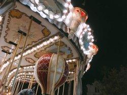 El Carrousel Alicantino