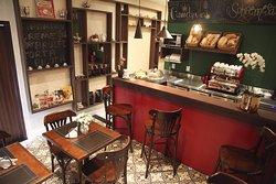 Café Europeu