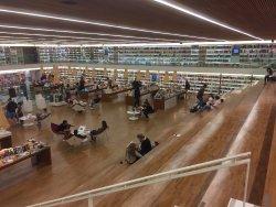 Livraria Cultura - Shopping Iguatemi