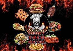 Heavy Taco Metal