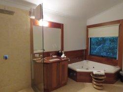 wonderful bathroom!
