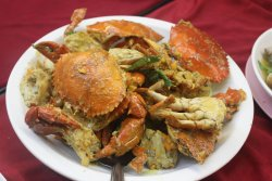 Suang Tain Seafood Restaurant