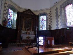 Eglise Saint Pierre de Maintenon