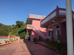 V Resorts Sunshine Courtyard